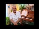 Евгений Дога, композитор, народный артист СССР