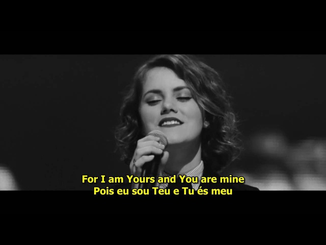 Hillsong - Oceans (Where Feet May Fail) [Legenda Inglês e Português]