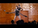 Outside The Box Complexions Contemporary Ballet