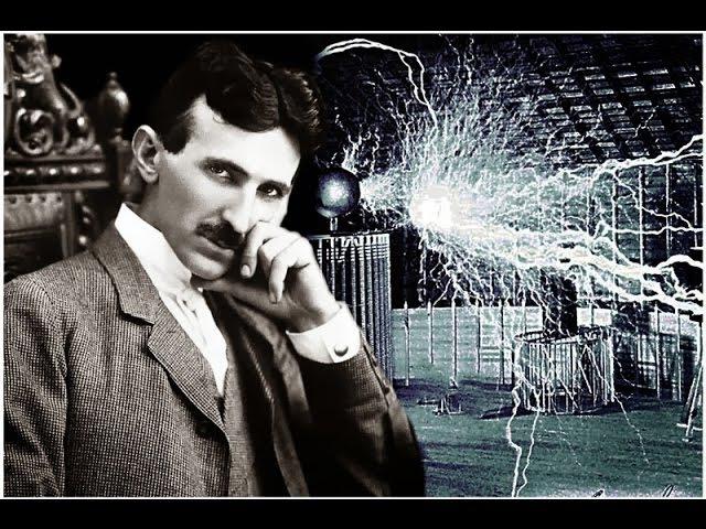 Nikola Tesla vyslanec MIMOZEMŠŤANŮ