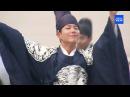 박보검 댄스 구르미 그린 달빛(Park Bo Gum's dance for 'Moonlight Drawn by Clouds')