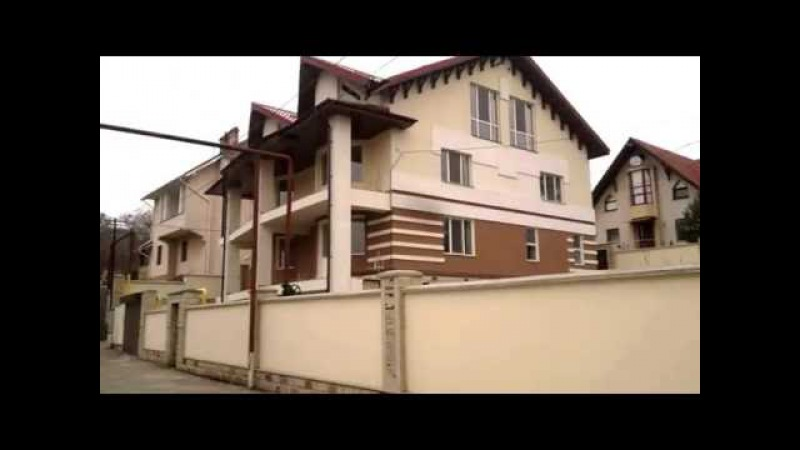 Centru Aurel David 19 vind casa noua 510m2 lotul 7ari = 334000€