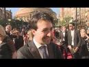 Olivier Awards: Lin-Manuel Miranda LOVES Only Fools and Horses!
