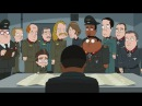 Hitler rants about turning into an animated form DOWNFALL PARODY