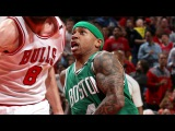 Boston Celtics vs Chicago Bulls - Full Game Highlights | Game 4 | April 23, 2017 | NBA Playoffs
