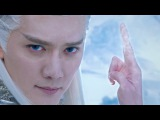 ICE FANTASY  Ep 1  Battling The Fire and Ice Tribes