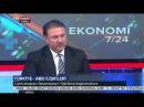 YİĞİT BULUT 26 Eylül 2016 Moodys'den Not Darbesi - Ekonomi 7/24
