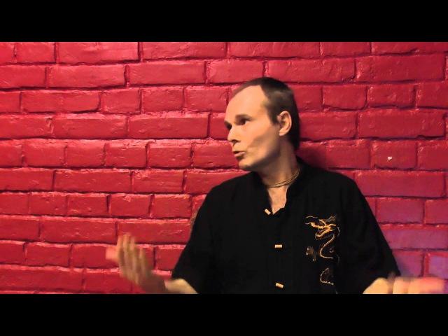 Влад Васильвицкий | Фатальность или свобода выбоа
