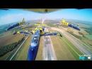 Baltic Bees Jet team GoPro