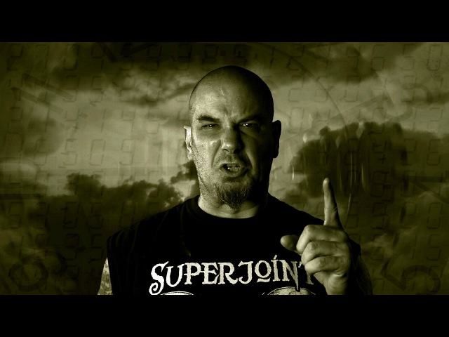 SUPERJOINT - Caught Up In The Gears of Application (OFFICIAL)