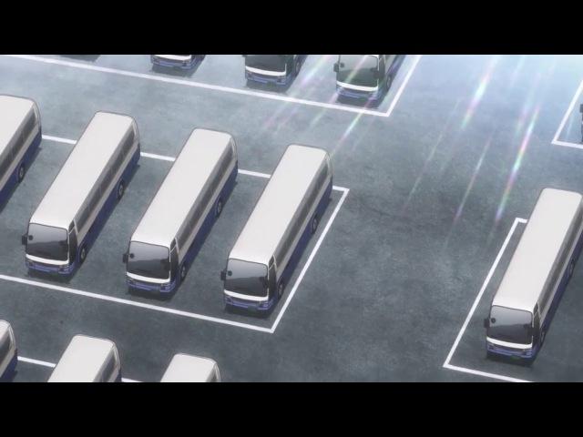 [AniDub] 15 серия - В поисках божественного рецепта / Shokugeki no Soma