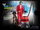 Пылесос с аквафильтром и сепаратором MIE Ecologico MAXI - отзыв покупателя