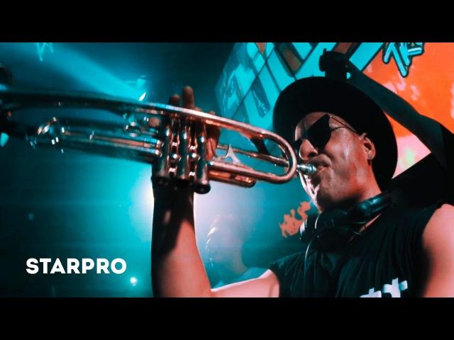Timmy Trumpet Krunk! - Al Pacino