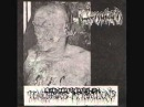 Cenotaph Mex - Tenebrous Apparitions Full EP 90
