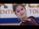 Julia Lipnitskaia. 2016 Rostelecom Cup. SP