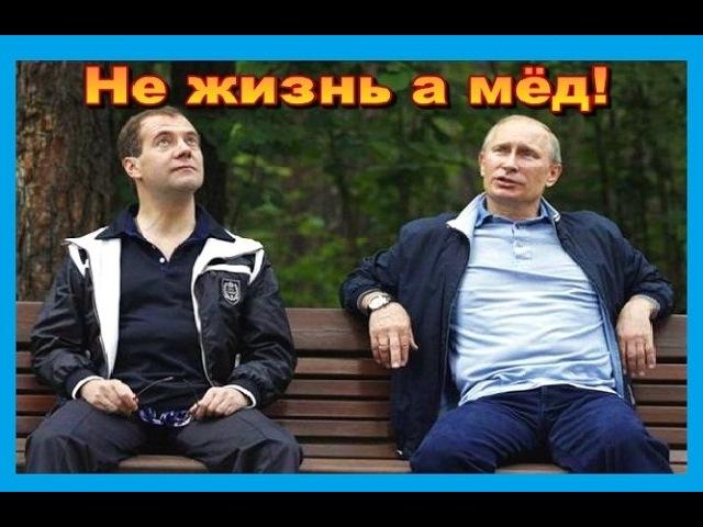 Путинская власть - воры в законе! (ФАКТЫ И ДОКАЗАТЕЛЬСТВА КОРРУПЦИИ )