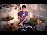 I Surrender - Hillsong Live (Drum Cover)