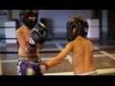 Kids Muay Thai @ The Nordic Club