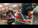 Academia Team Nogueira SP - Muay Thai Kids