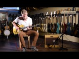 1958 Gibson Les Paul Standard played by Joey Landreth