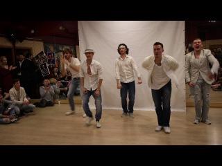 Дискотека 90-х, 8 марта в elcentro, Супер-танец - 12.03.17
