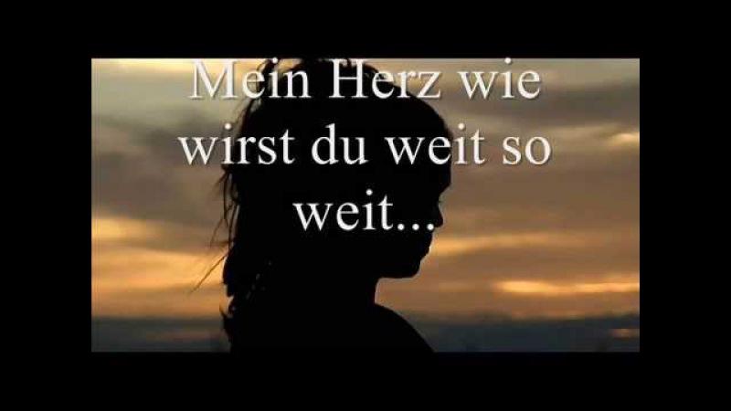 Seelenthron - Heimkehr (lyrics)