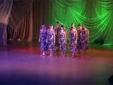 Народный самодеятельный коллектив хореографический ансамбль