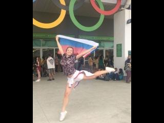Instagram video by Ksenia Dudkina • Aug 23, 2016 at 11:37am UTC