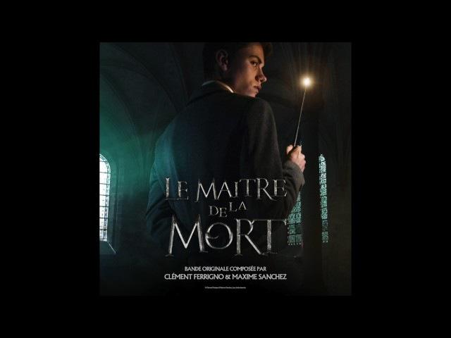02 - Tom Riddle's Diary - Le Maitre de la Mort (Original Motion Picture Soundtrack)