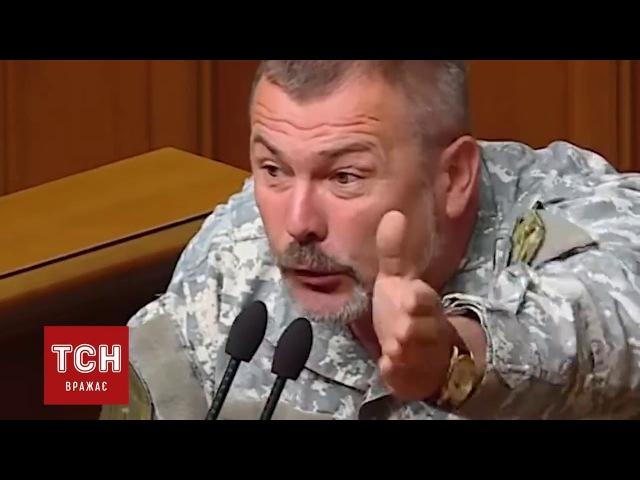 В Москву! Нестор Шуфрич VS Юрій Береза. Парламентський батл.