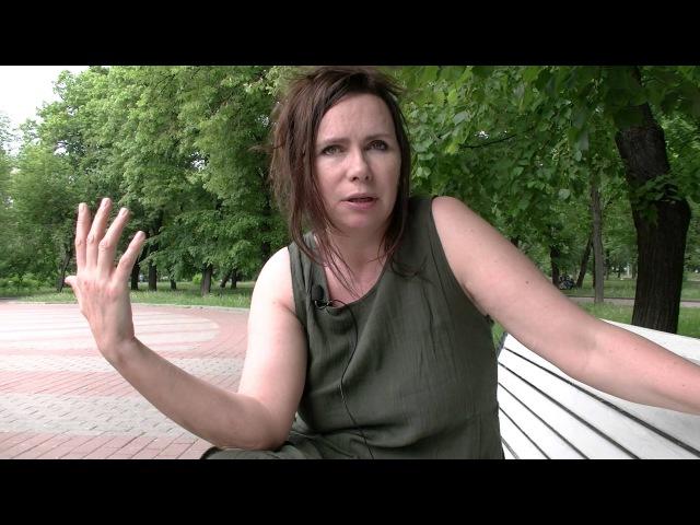 Светлана Баскова, кинорежиссер