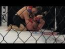 Нарезка боя Тимура Айдемирова на профессиональном турнире по ММА Битва на Волге