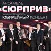 Ансамбль народных инструментов «Сюрприз»