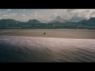 Беовульф (Beowulf: Return to the Shieldlands) Трейлер | NewSeasonOnline.ru