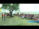 Мегдан-2017. В Парканах прошел традиционный слёт болгарской молодежи