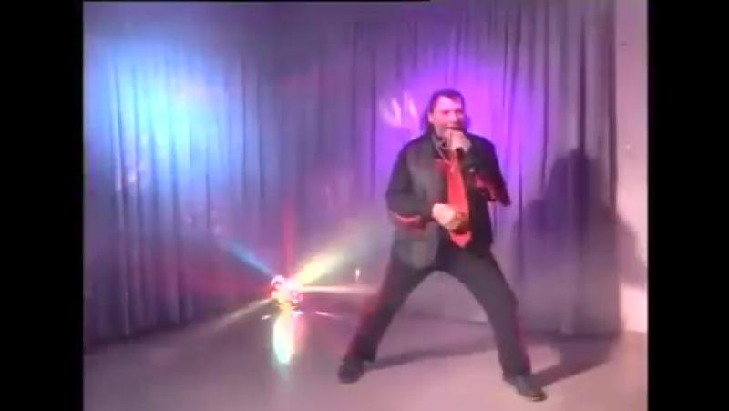 прикол поет и танцует мужик Аргентина