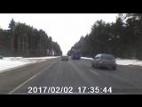 Будьте бдительны на дорогах.И включайте поворотники ,а также ближний свет фар !Всем ровных дорог;)