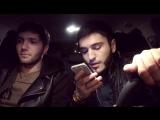 Угарный таксист Азер 🤣