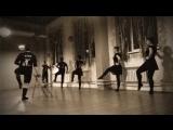 FARN caucasian dance