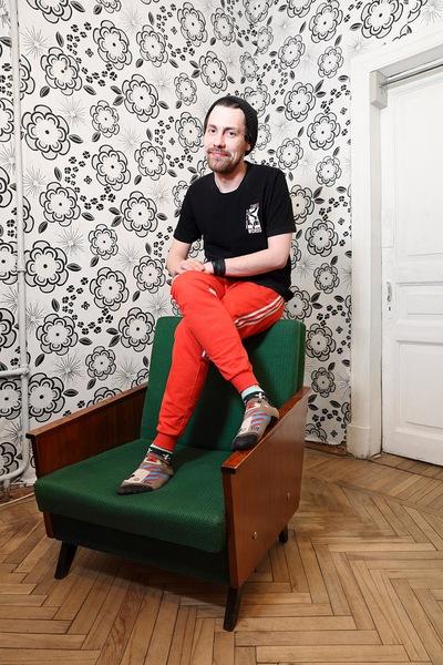 Кирилл Никитин