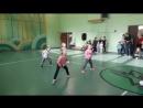 Мы танцуем Хип-Хоп . Наши девочки на отчетнике .Форсаж .2017