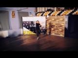 No Stage - BEST SOLO CHOREOGRAPHER (начинающие) - Мукфи Сабрина