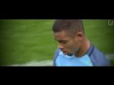 Gabriel Jesus vs Swansea Home (05_02_2017)   vk.com/jesusfootball