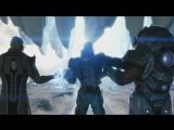 Mass Effect - My demons (GMV - Game Music Video)