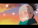 Naruto OVA 9. Огонь экзамена на Чунина! Наруто против Конохамару!! [Субтитры]