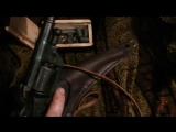 Бутафорский револьвер моей работы