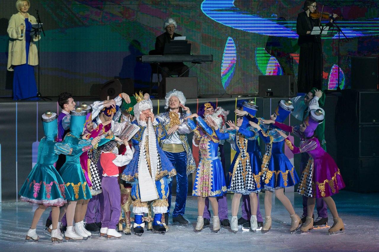 Ледовые шоу Ильи Авербуха *Мама*, *Малыш и Карлсон*, *Рождественские встречи*, а также различные новогодние шоу на льду - Страница 6 ZhPAdPgq7mY