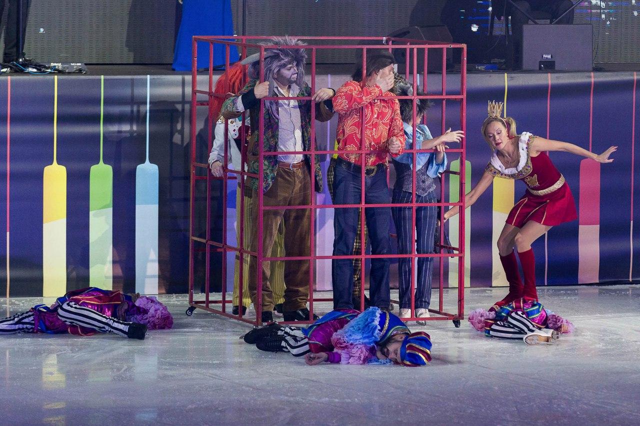 Ледовые шоу Ильи Авербуха *Мама*, *Малыш и Карлсон*, *Рождественские встречи*, а также различные новогодние шоу на льду - Страница 6 RcCFn5IiO2c