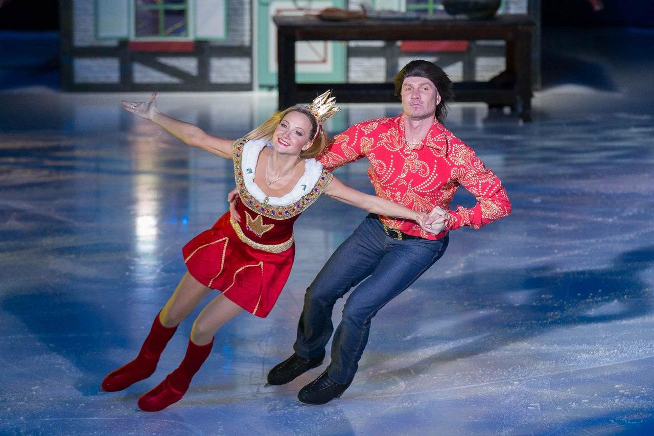 Ледовые шоу Ильи Авербуха *Мама*, *Малыш и Карлсон*, *Рождественские встречи*, а также различные новогодние шоу на льду - Страница 6 HCufg8_9fsY