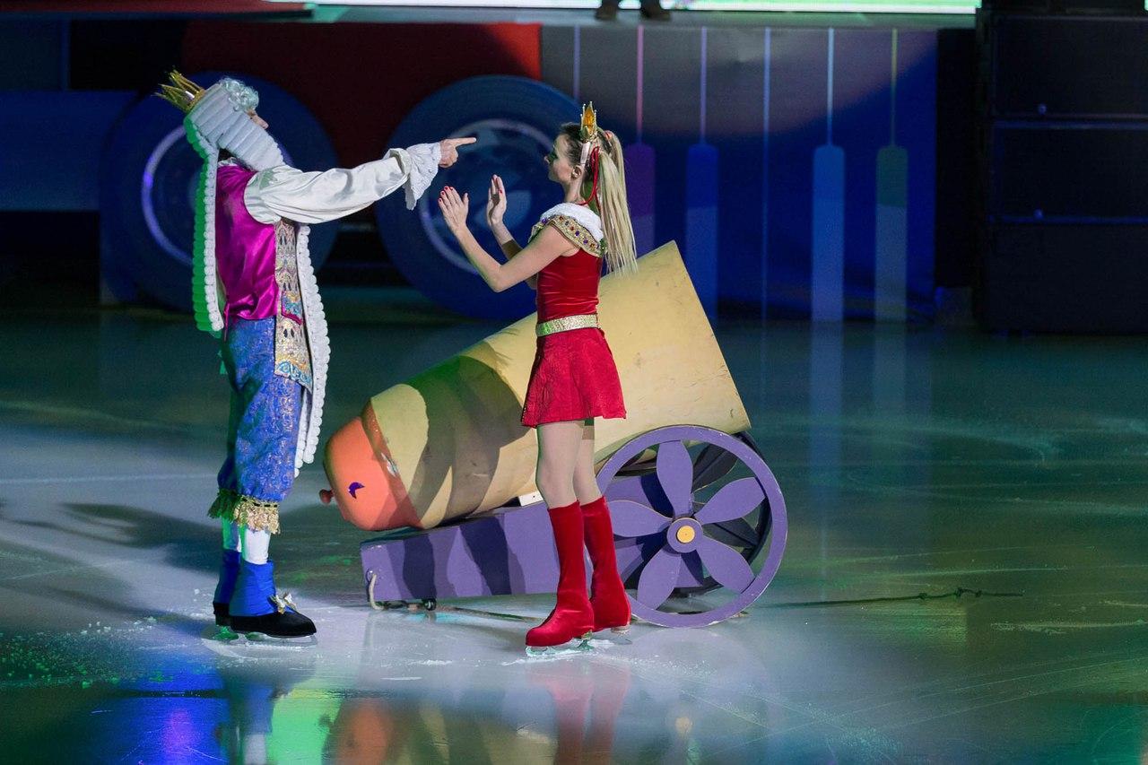 Ледовые шоу Ильи Авербуха *Мама*, *Малыш и Карлсон*, *Рождественские встречи*, а также различные новогодние шоу на льду - Страница 6 TW_JYE0yEJ8